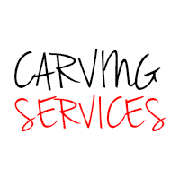 Carving Services